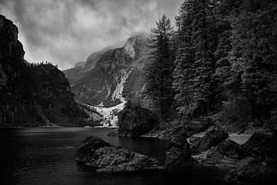 Designs Similar to Lake In The Dolomites