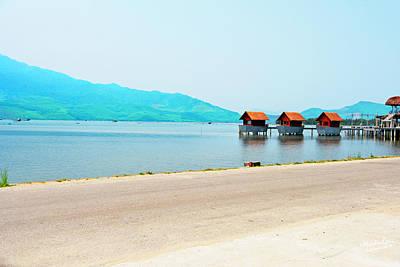 Designs Similar to Lang Co View - Hue, Vietnam