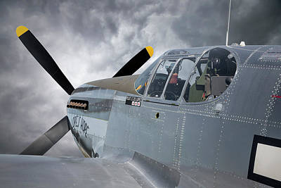 Designs Similar to Lope's Hope 3rd P-51c Mustang