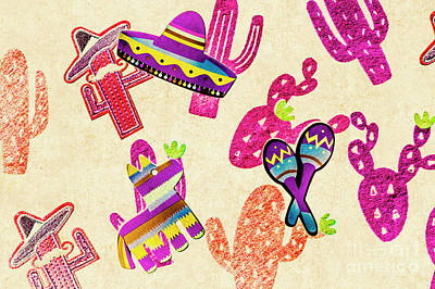 Designs Similar to Mexican Mural