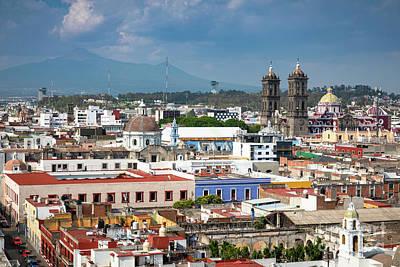 Designs Similar to Mirador De Puebla