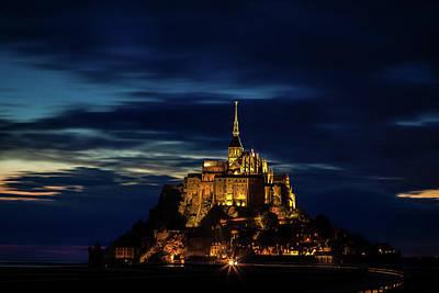 Designs Similar to Mont Saint Michel