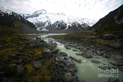 Designs Similar to Mount Cook, New Zealand