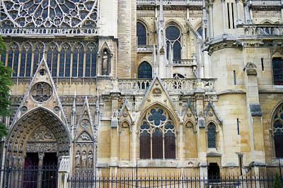 Designs Similar to Notre Dame Facade