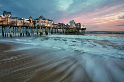 Designs Similar to Old Orchard Beach Pier