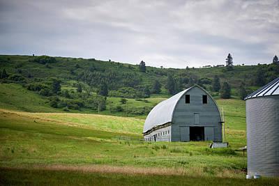 Designs Similar to Palouse Gray Barn