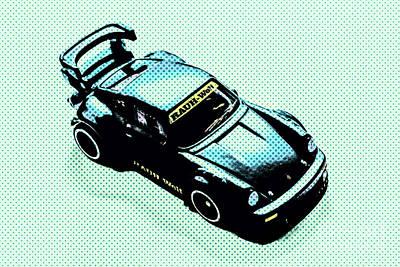 Designs Similar to Pixel Porsche