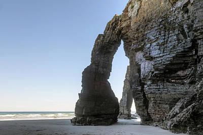 Designs Similar to Playa De Las Catedrales - Spain