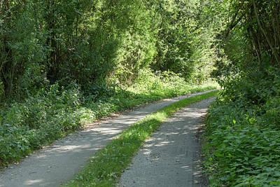 Designs Similar to Remote Bike Path