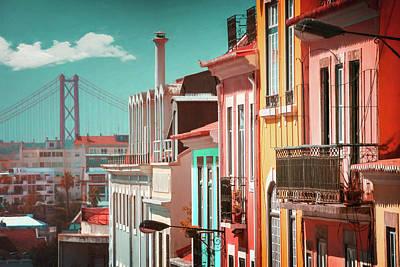 Designs Similar to Retro Lisbon Portugal