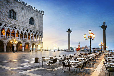 Venise Photographs