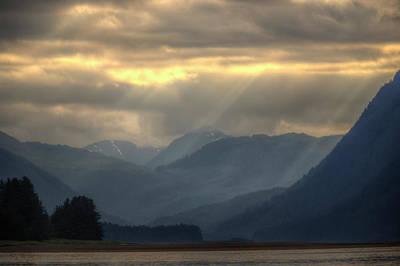 Designs Similar to Scenic Views, Tenakee Inlet
