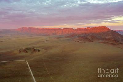 Designs Similar to Sossusvlei Namibia Sunset Ridge