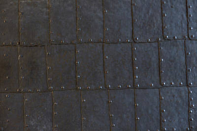Designs Similar to Steel Door  by Iris Richardson