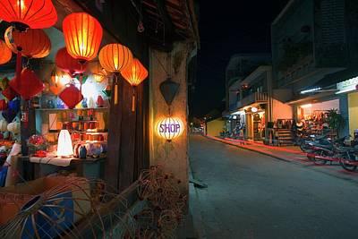 Quang Nam Province Photographs