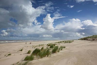 East Frisian Islands Art