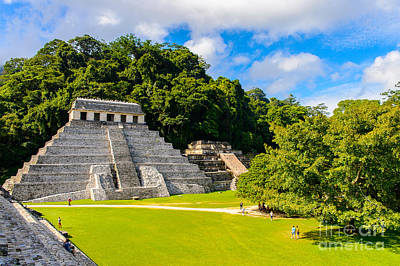 Chiapas Photographs