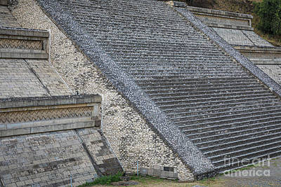 Designs Similar to Tlachihualtepetl Stairs
