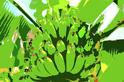 Designs Similar to Tropical Bananas