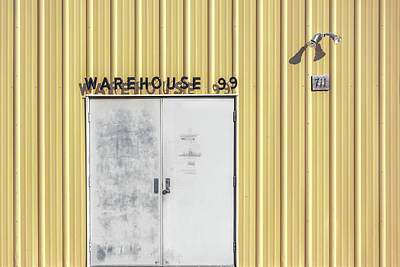 Designs Similar to Warehouse 99 by Todd Klassy