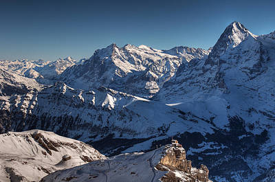 Designs Similar to Wetterhorn And Eiger