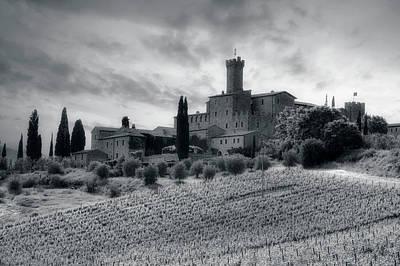 Designs Similar to Castello Di Poggio Alla Mura