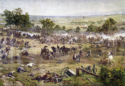 Designs Similar to Civil War Gettysburg by Granger