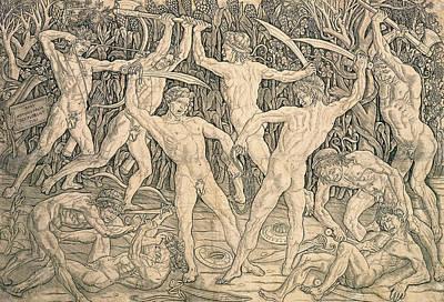 Violent Drawings Prints