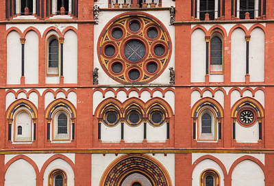 Cathedral Limburg Prints