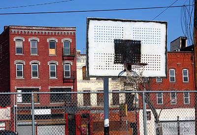 Designs Similar to Inner City Basketball Court
