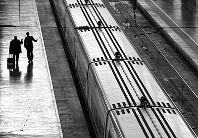 Designs Similar to Railwaystation