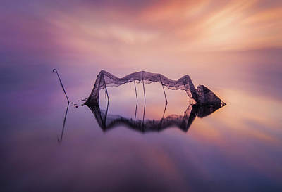 Designs Similar to The Net by Joaquin Guerola