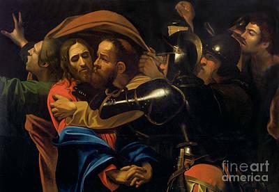 Judas Art