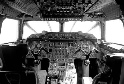 Designs Similar to Concorde Cockpit
