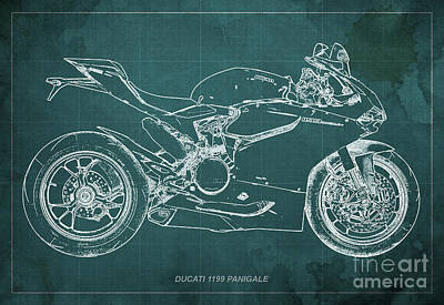 Designs Similar to Ducati Panigale 1199