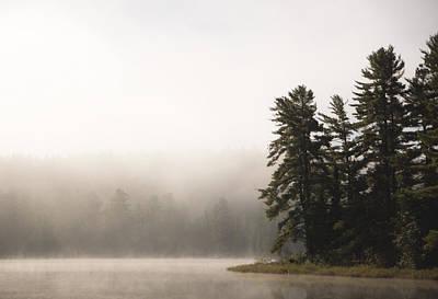 Designs Similar to Morning Mist On Mew Lake
