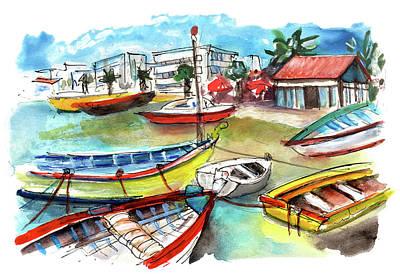 Designs Similar to Santa Luzia 04