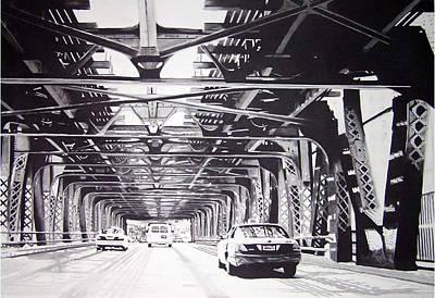 Scott Robinson: Chicago Art