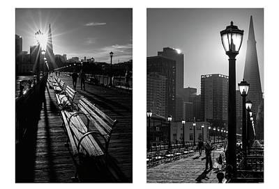 Designs Similar to San Francisco Pier 7