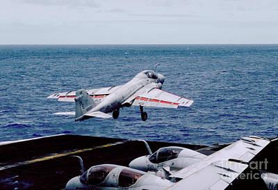 Designs Similar to Grumman A-6 402 Taking-off Usn