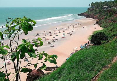 Designs Similar to Asia, India, Kerala, Varkala