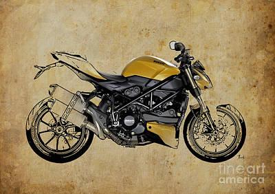 Designs Similar to Ducati Streetfighter 848 2012