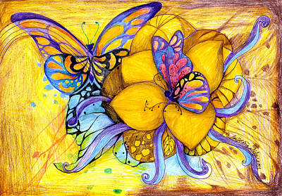 Colourfull Drawings