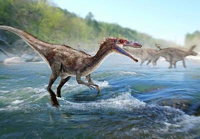 Designs Similar to Baryonyx Dinosaur
