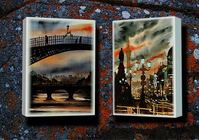 Designs Similar to Dublin Scenes Beta 1
