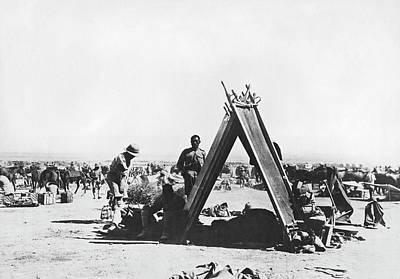 World War Three. Iraq Prints