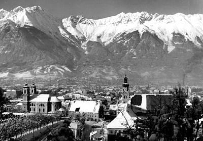 Designs Similar to Innsbruck In Austria