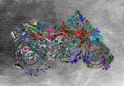 Aimelle Digital Art Digital Art