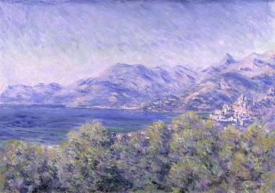 Vintimille Paintings