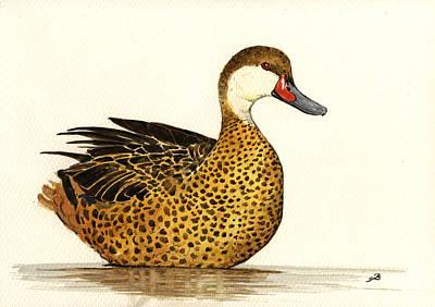 Duck Hunt Art